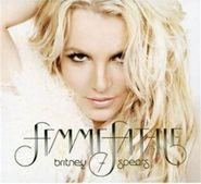 Britney Spears, Femme Fatale (CD)