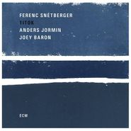 Ferenc Snetberger, Titok (CD)