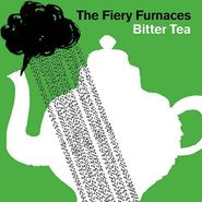 The Fiery Furnaces, Bitter Tea (CD)