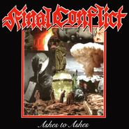 Final Conflict, Ashes To Ashes [Deluxe Issue] (LP)