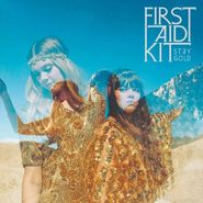 First Aid Kit, Stay Gold (CD)
