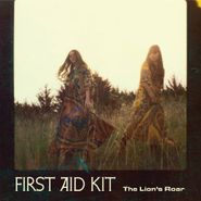 First Aid Kit, The Lion's Roar [Import] (CD)