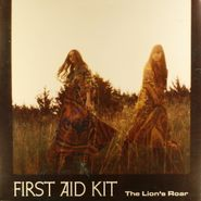 First Aid Kit, The Lion's Roar (LP)