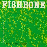Fishbone, Bonin' In The Boneyard (CD)