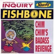 Fishbone, Chim Chim's Bad Ass Revenge (CD)