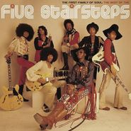 The Five Stairsteps, The First Family Of Soul: The Best Of The Five Stairsteps (CD)
