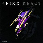 The Fixx, React (CD)