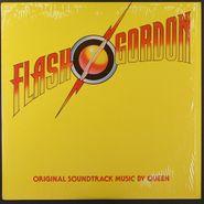 Queen, Flash Gordon [OST] [Original Issue] (LP)