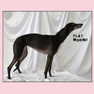 Flat Worms, Flat Worms [Strawberries N Cream] (LP)