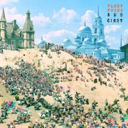 Fleet Foxes, Sun Giant [EP] (CD)