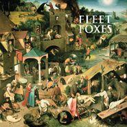 Fleet Foxes, Fleet Foxes (LP)