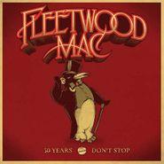 Fleetwood Mac, 50 Years - Don't Stop (CD)