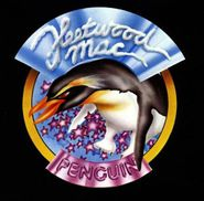 Fleetwood Mac, Penguin (CD)
