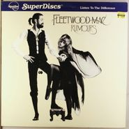 Fleetwood Mac, Rumours [Nautilus Super Disc] (LP)