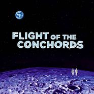 Flight Of The Conchords, The Distant Future (CD)