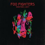 Foo Fighters, Wasting Light [180 Gram Vinyl] (LP)