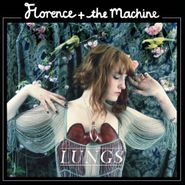 Florence + The Machine, Lungs (CD)