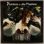 Florence + The Machine, Lungs (LP)