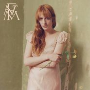 Florence + The Machine, High As Hope (CD)