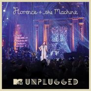Florence + The Machine, MTV Unplugged (CD)