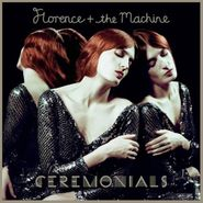 Florence + The Machine, Ceremonials (CD)