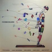 Flying Colors, Flying Colors (LP)