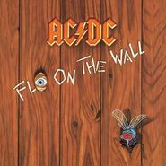 AC/DC, Fly On The Wall (CD)