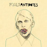 Foals, Antidotes (CD)