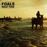 Foals, Holy Fire (CD)