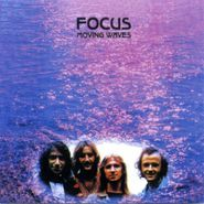 Focus, Moving Waves (CD)