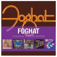 Foghat, Original Album Series (CD)