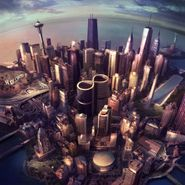 Foo Fighters, Sonic Highways (LP)
