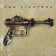 Foo Fighters, Foo Fighters (LP)