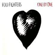Foo Fighters, One By One (CD)