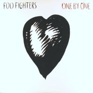 "Foo Fighters, One By One (10"")"