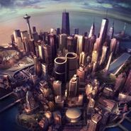 Foo Fighters, Sonic Highways (CD)