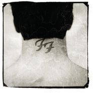 Foo Fighters, There Is Nothing Left To Lose [2011 Issue] (LP)