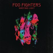 Foo Fighters, Wasting Light (CD)