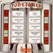 Foreigner, Records (CD)