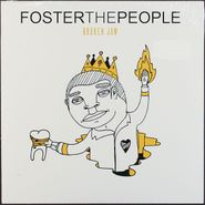 "Foster The People, Broken Jaw / Ruby [RECORD STORE DAY 2012] (7"")"