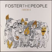 Foster The People, Torches (LP)