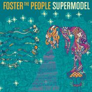 Foster The People, Supermodel (CD)