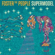foster the people supermodel lp