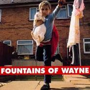 Fountains Of Wayne, Fountains Of Wayne (CD)