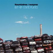 Fountains Of Wayne, Out-Of-State Plates (CD)