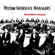 Fountains Of Wayne, Welcome Interstate Managers (CD)