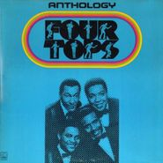The Four Tops, Anthology (LP)