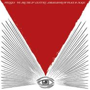 Foxygen, We Are The 21st Century Ambassadors Of Peace & Magic (CD)