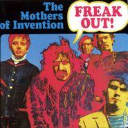 Frank Zappa, Freak Out! (LP)