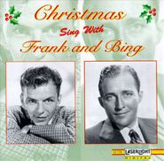 Frank Sinatra, Christmas Sing With Frank And Bing (CD)